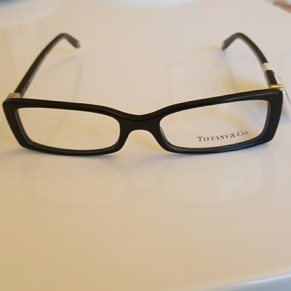 Tiffany Co Eyeglass Frame Tf2035 | Poshmark